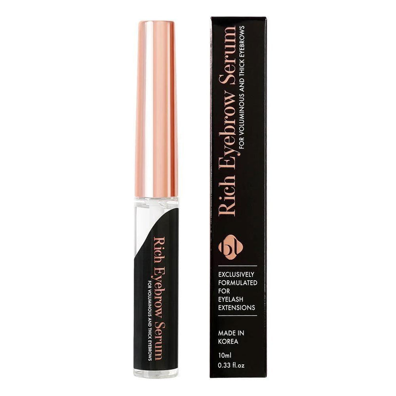 BL NOIR MASCARA for Eyelash Extensions