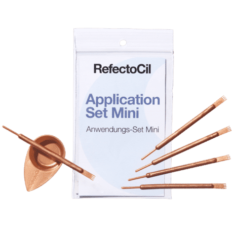 RefectoCil Application Set Mini Pkt 5