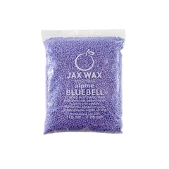 Jax Wax Alpine Bluebell Beaded Hot/Hard Wax 1kg