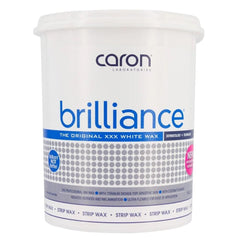Caronlab Brilliance Strip Wax Microwaveable 800g