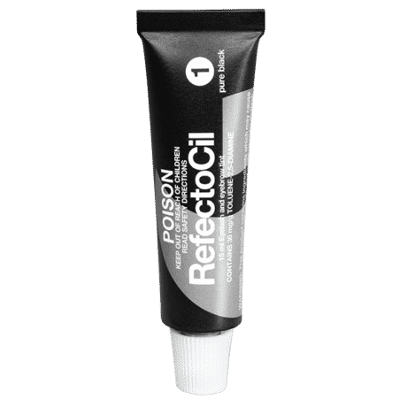 RefectoCil Lash Tint - R1 Black