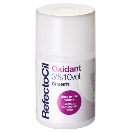 RefectoCil Creme Oxidant 100ml