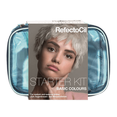 RefectoCil Starter Kit - Basic