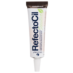 RefectoCil Sensitive Lash Tint - Dark Brown