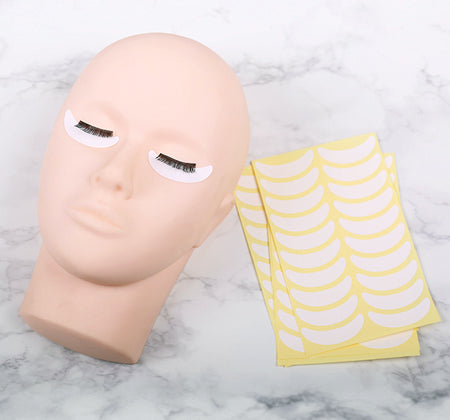 lash house under eye patches soft eye pads x 50 lashhouse eyelash extension supplies and products australia