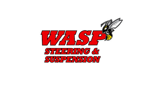 Wasp Steering & Suspension