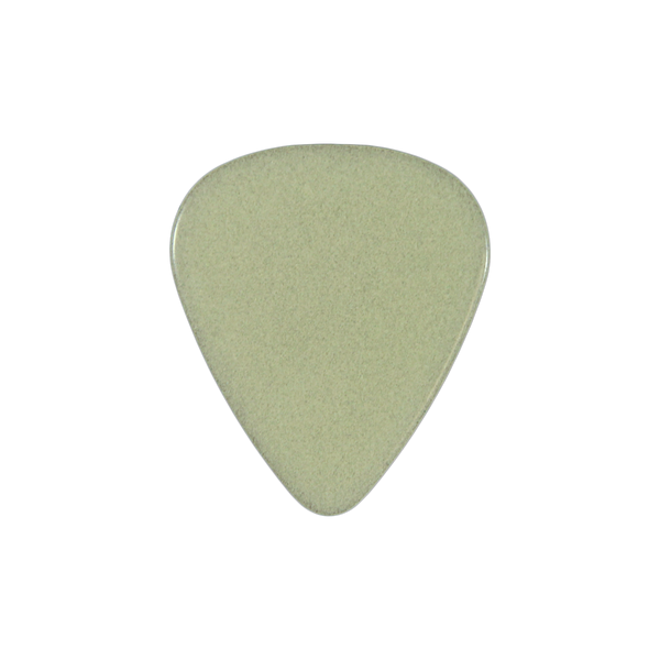 style 351 Celluloid custom guitar pick glow in the dark