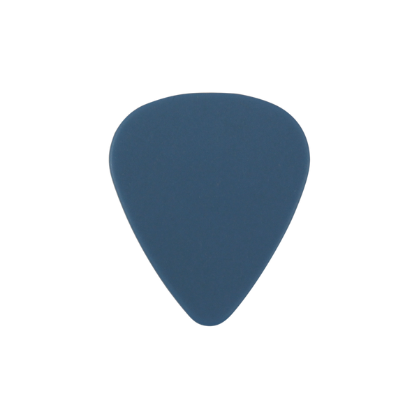 style 351 delrin custom guitar pick blue