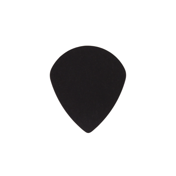 project x custom guitar pick delrin black