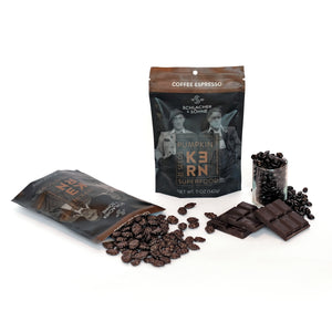 KERN: Chocolate Coffee Espresso