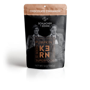KERN: Chocolate Cinnamon