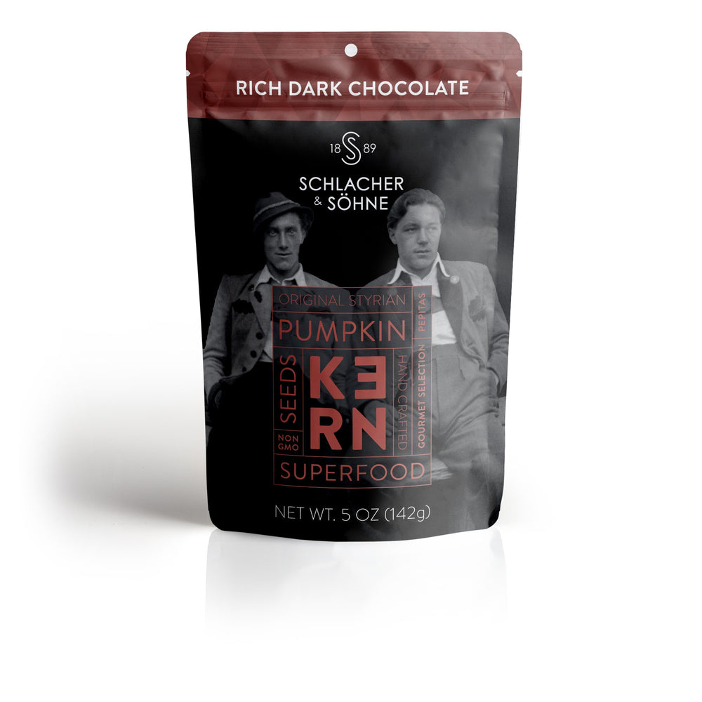 KERN: Rich Dark Chocolate