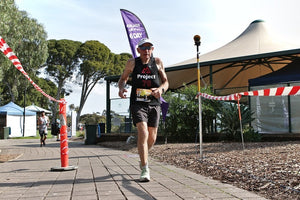 Race Report 8: Thorndon Park 6 Day Race, 408.54km