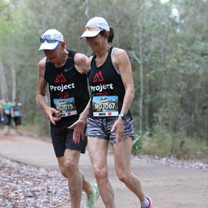 Race Report 7: Logan Running Festival, Berrinba Wetlands 14km