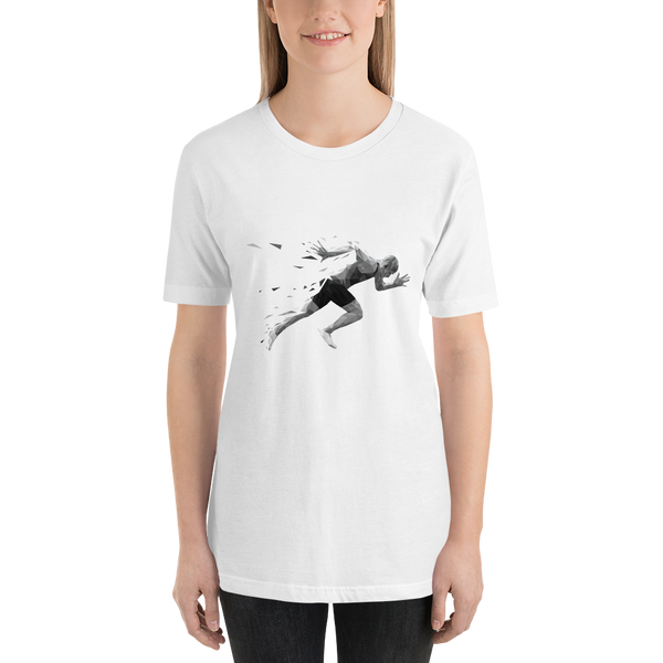 MoJo Runners Short-Sleeve Unisex T-Shirt