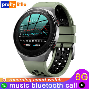 Unisex GPS Multi-function Smart Watch