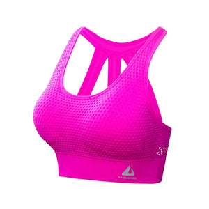 Women High Impact Sports Bra