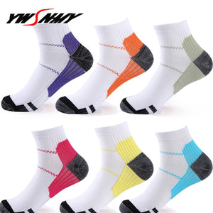 Compression Socks 6 Pair Packet