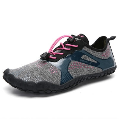 Mens Barefoot Five Fingers Running Shoes