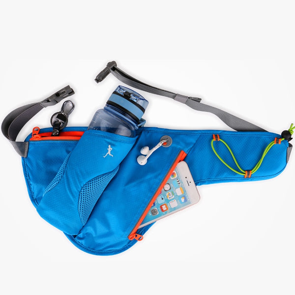 Hot Sales Comfy, Cleverly Designed Sports Waist Bag.