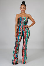 Countdown Sequin Jumpsuit