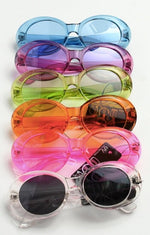 Vibrant Thing Sunnies