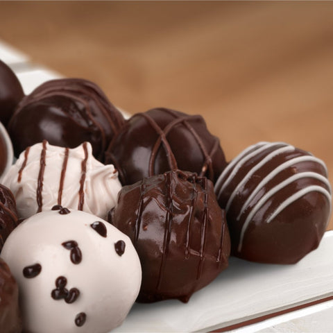 Chocolates and Truffles Coming soon...