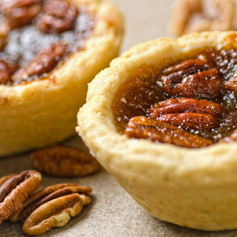 Pecan Butter Tarts coming soon...