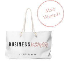 """ Business Woman"" Handbag"