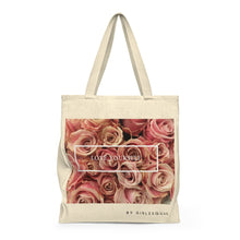 """ Love yourself "" Large Tote Bag"