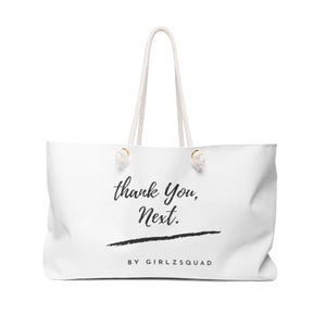 """ Thank you, Next "" Handbag"