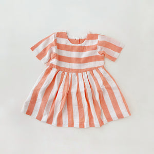 buttoned dress - Ren & Rouge
