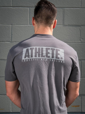CFNE Men's T-Shirt - Dark Grey