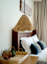 COCONUT LAMPS - Monnarita - Handmade products