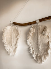 3 SMALL FEATHERS - Monnarita - Handmade products