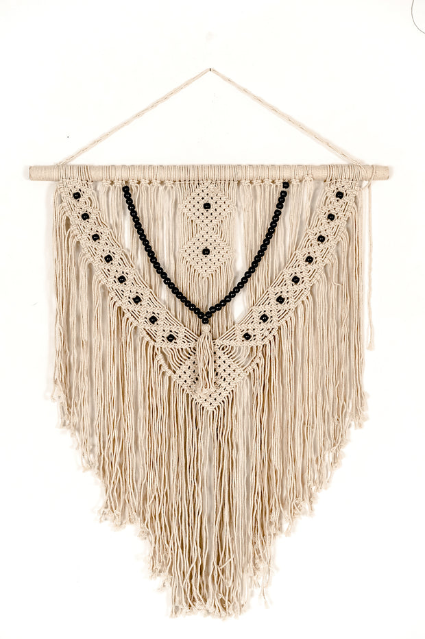 WALL ART MACRAME