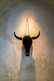BULL HEAD - Monnarita - Handmade products
