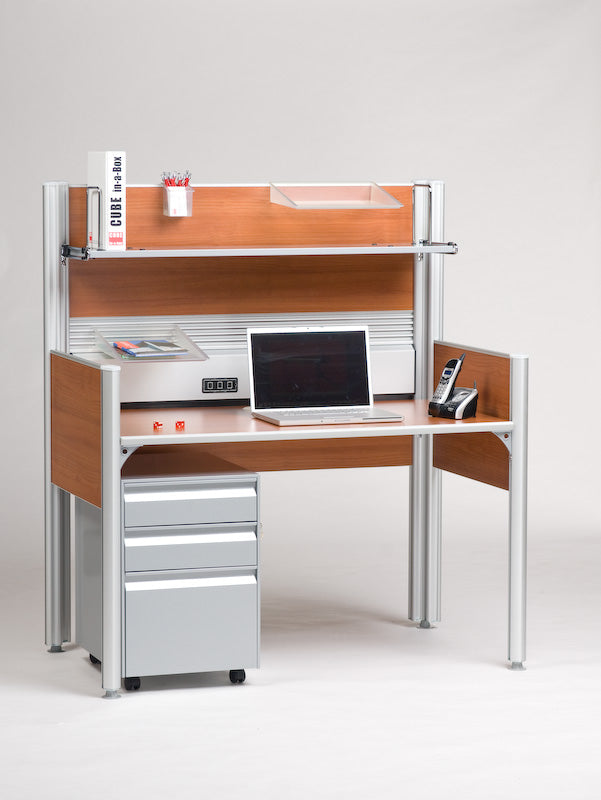 V1. SERIES - SMALL CUBICLE