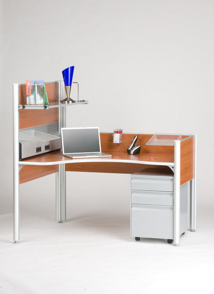 V5. SERIES - COMPACT CUBICLE