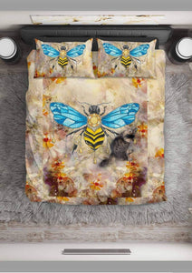 CRYSTAL BEE - Bedding Set