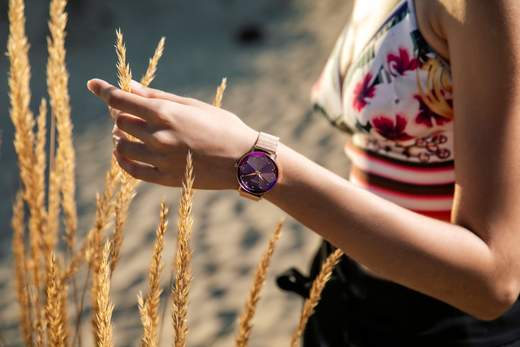 BE ON TIME AND ON TREND WITH JEWELRY WATCHES