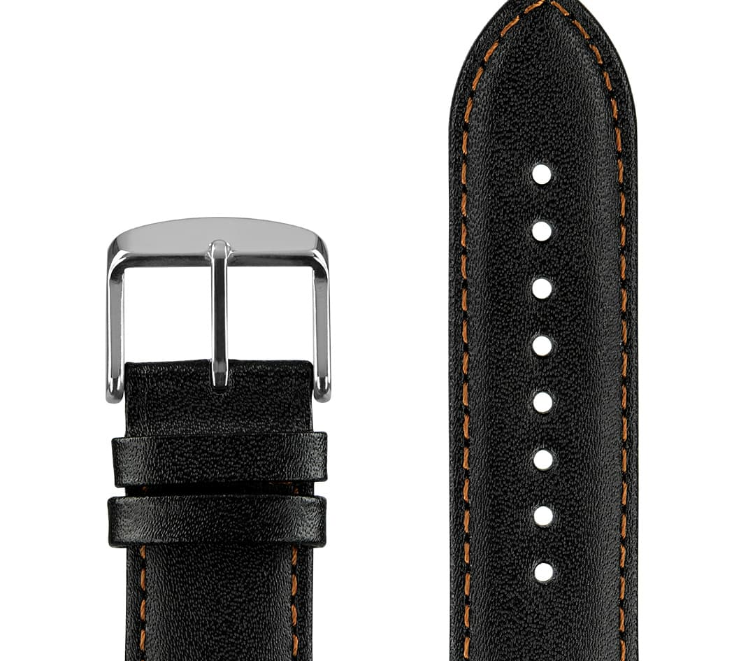 Leather Watch Strap E3.1363