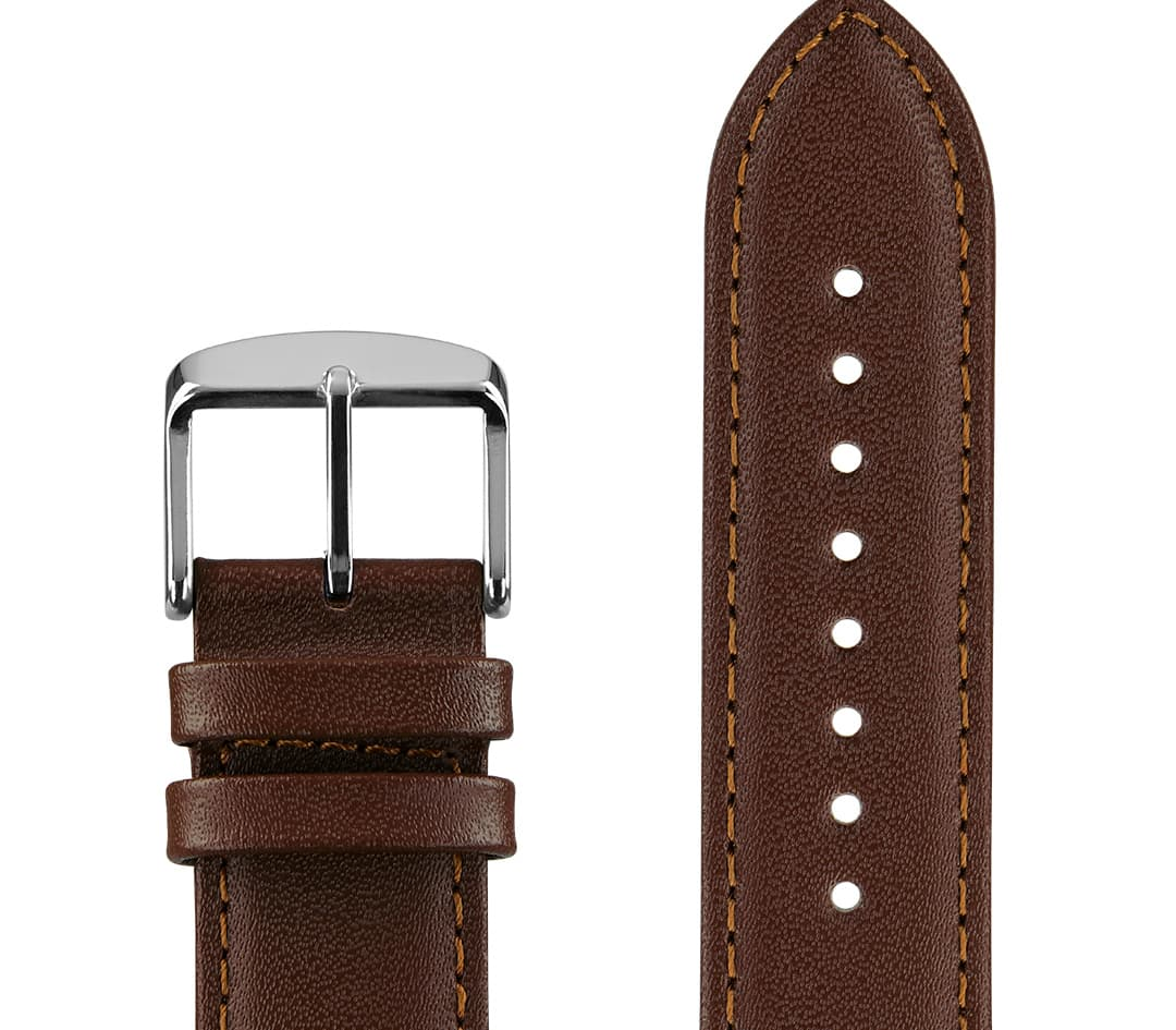 Leather Watch Strap E3.1364