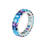 The Ocean Blue Eternity Band