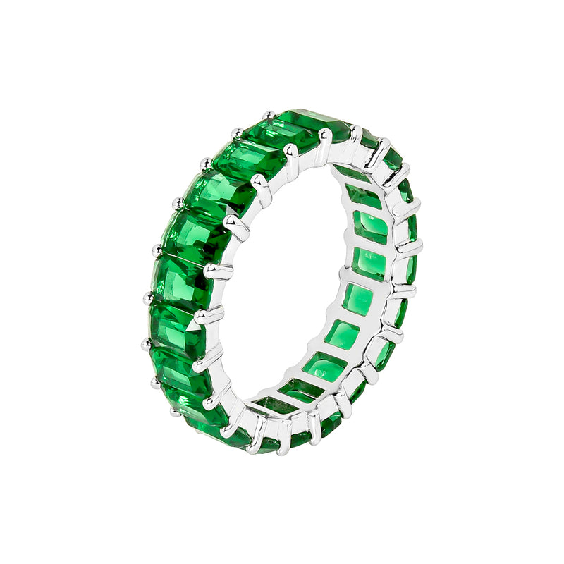 The Forest Green Eternity Band