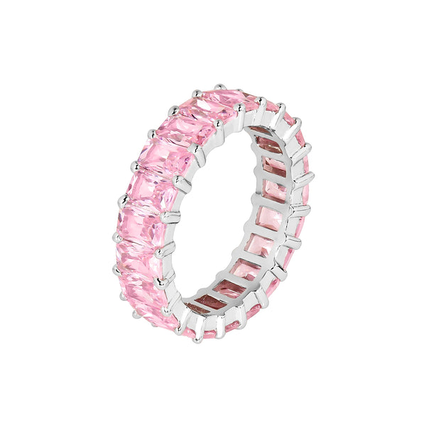 The Pink Blush Eternity Band