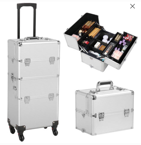 Luxury Mobile Supply Case