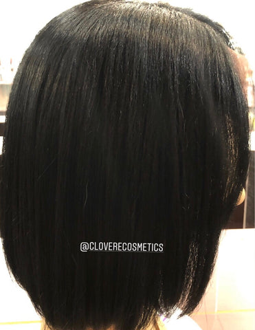 "Luxury ""Chasity"" Wig"