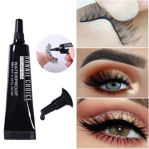 Waterproof Strip Eyelash Extension Glue