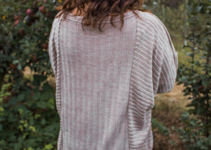 Apple Cider Pullover